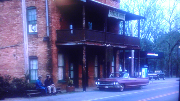 Parker Hotel - Susie Agnes Hotel Clip