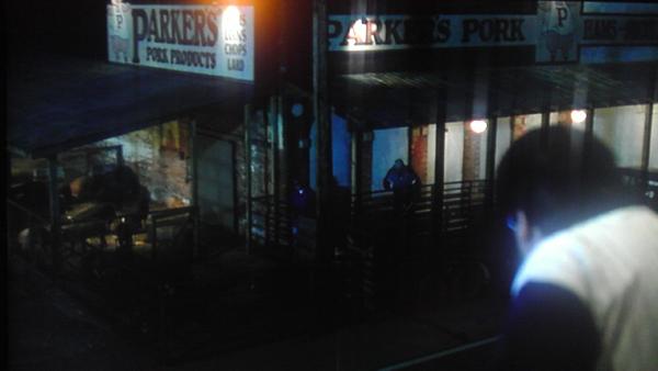 Park Pork Products Clip