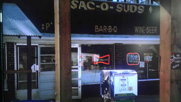 Sac-O-Suds Movie Clip