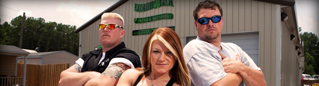 Is Lizard Lick Towing Fake